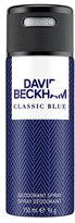 David Beckham Classic Blue Body Spray 150 ml by Beckham