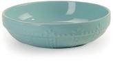 Signature Housewares Aqua 8'' Sorrento Pasta Bowl