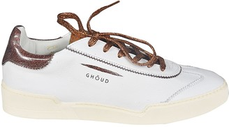 GHOUD Glittery Lace Sneakers