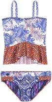 Maaji Girls' Slug Bug Ruffle Tankini Two Piece (2T16) - 8137671