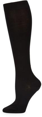 Fogal Gentle Knee-High Socks