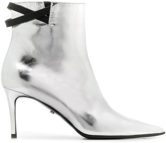 Schumacher Dorothee Mirror Touch ankle boots
