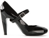 United Nude 'Lo Res' pump