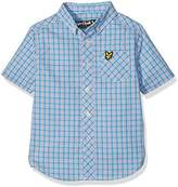 Lyle & Scott Boy's Caribbean Shirt