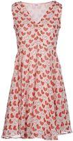 Blugirl Short dresses - Item 34612686