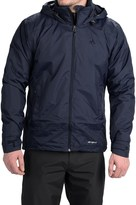 adidas outdoor Wandertag Jacket - Waterproof, Insulated (For Men)