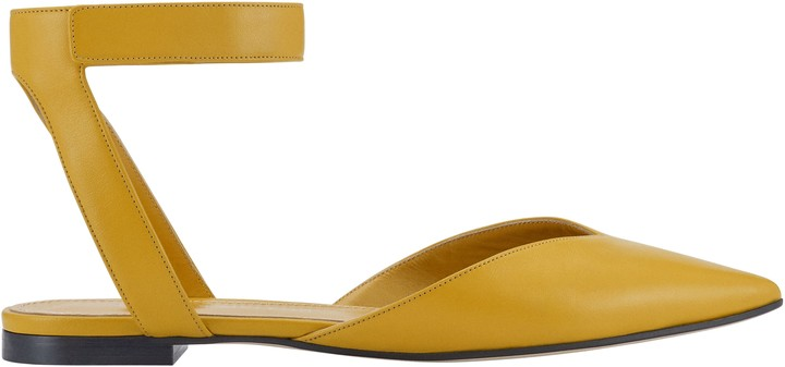 Mustard Colored Shoes | Shop the world