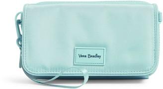 Vera Bradley ReActive RFID CompactCrossbody