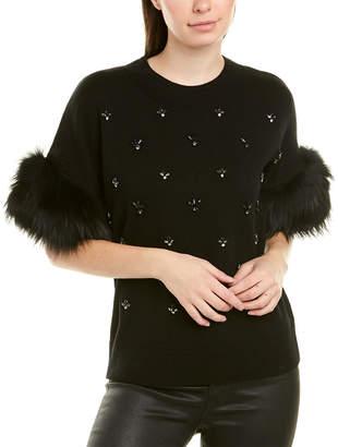 Kobi Halperin Wool-Blend Sweater