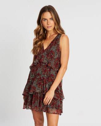 Stevie May Patience Mini Dress
