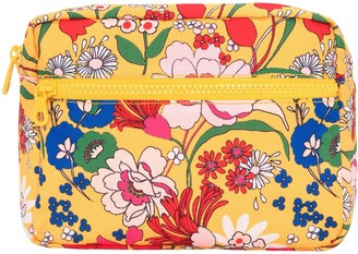 ban.do Cosmetic Bag, Sunshine Superbloom