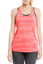 Under Armour Threadborne Train Jacquard Tank