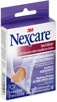 Nexcare NexcareTM 4-Count Sterile Heel Blister Adhesive Pads