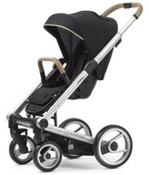 Mutsy Infant 'Igo - Reflect Cosmo Black' Tech Fabric Stroller