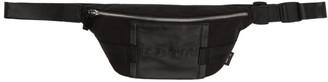 Diesel Black Urbhanity Feltre Belt Bag