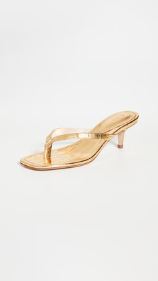 Schutz Ivone Flip Flops