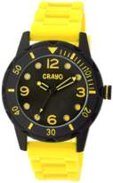 Crayo Splash Quartz Watch.