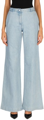 Vanessa Seward Denim pants