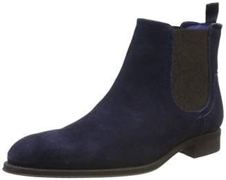 Ted Baker Men's TRAVICS Chelsea Boots,8.5 (42.5 EU)