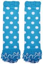 Tonsee Polka Dot Girls Leg Warmers