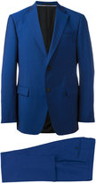 Z Zegna two button suit - men - Cupro/Mohair/Wool - 54
