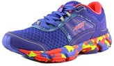 Avia Play Youth Round Toe Synthetic Running Shoe.