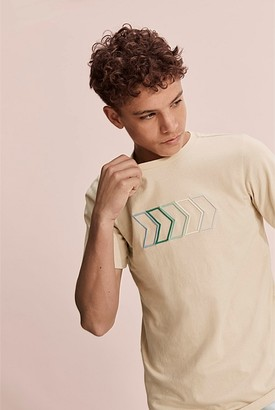 Country Road Teen Recycled Cotton Forward T-Shirt