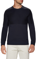 Bikkembergs Cotton Zipper Sweater
