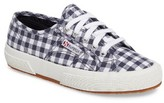 Superga Women's 2750 Calico Sneaker