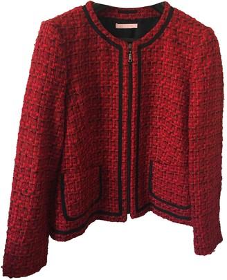 Basler Red Jacket for Women