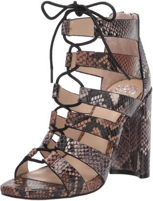 Vince Camuto womens Heeled Sandal