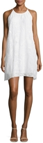 Calypso St. Barth Women's Selah Embroidered Shift Dress