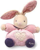 Kaloo Chubby Rabbit Heart Plush Toy