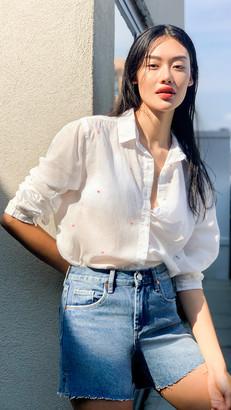 Sundry Oversize Shirt