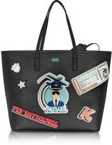 Karl Lagerfeld K/Jet Black Shopper