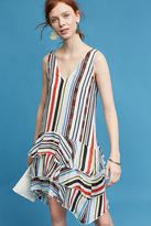 Eva Franco Milana Striped Dress