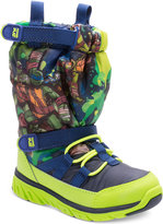 Stride Rite Baby Boys' or Toddler Boys' Made2Play TMNT Sneaker Boots