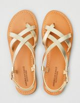 American Eagle Outfitters AE Strappy Sandal