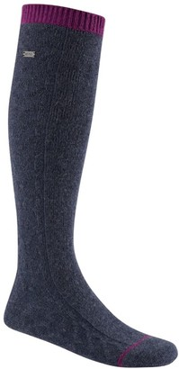 Sorel Women's Novelty Cable Wool Knee-Hi Socks