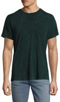 Alternative Apparel Perfect Crew Cotton T-Shirt