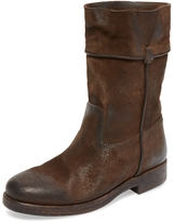 N.D.C. Made By Hand Women's Rosie Brushed Leather Boot
