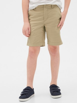 Gap Kids Hybrid Tech Short with QuickDry