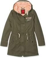 S'Oliver Girl's 73.802.52.7000 Coat