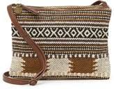 Lucky Brand Lina Crossbody Bag