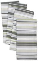 Bed Bath & Beyond Jelly Bean Stripe Napkins (Set of 4)