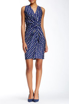 Julie Brown Lucia Wrap Dress