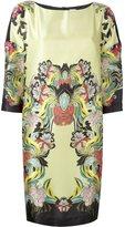 I'M Isola Marras floral print shift dress