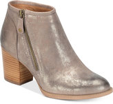 Sofft Wesley Ankle Booties