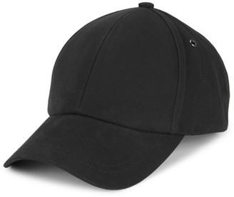 Paul Smith Multi-Trim Baseball Cap