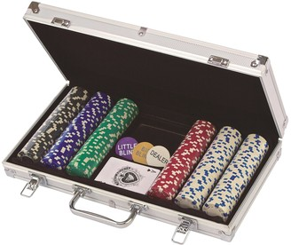 Cardinal Poker Set